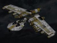 K-Wing Bomber