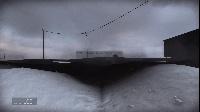 Black Snow texbork