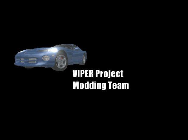 Viper Project Modding Team Logo