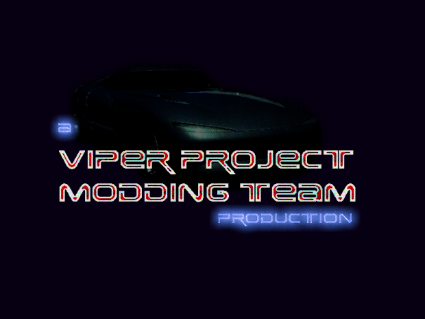 The VIPER Project Modding Team's New Logo