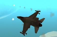F16 Military mod