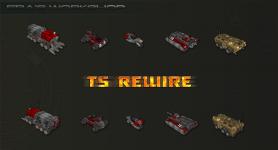 TS ReWired