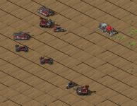 TS ReWire: Nod Repair Vehicle