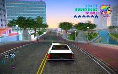 GTA:Vice City HD ENB Settings