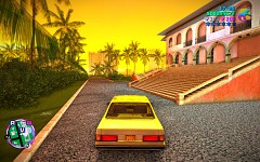 EXTREME VICE CITY GRAPHICS