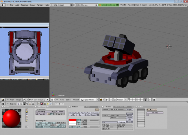 IFV WIP