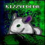 Kizzycocoa Revamped Avatar 1000x1000