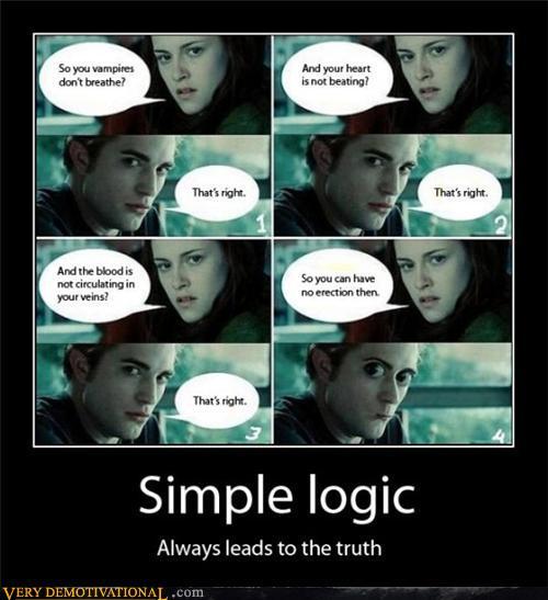 Simple simple logic