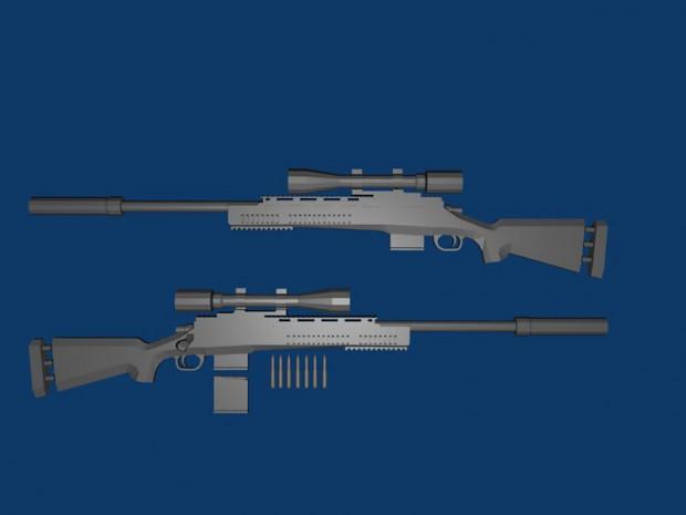 Random Sniper