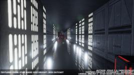 Star Wars Scene Testing [Unreal Engine 4]