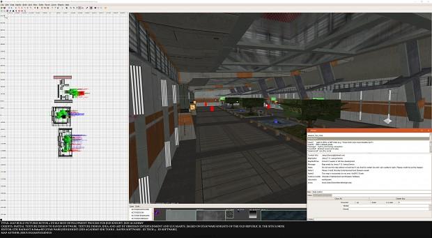 Citadel Station GTK Radiant
