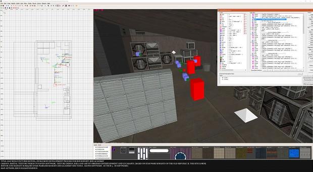 Zez Kai Ell KotOR 2 mod development