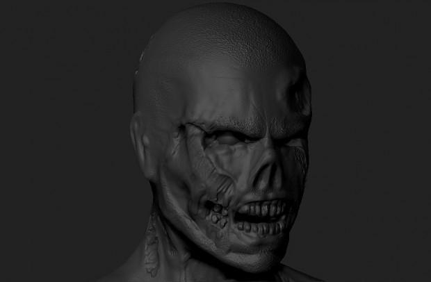 3D Models - Random Collection