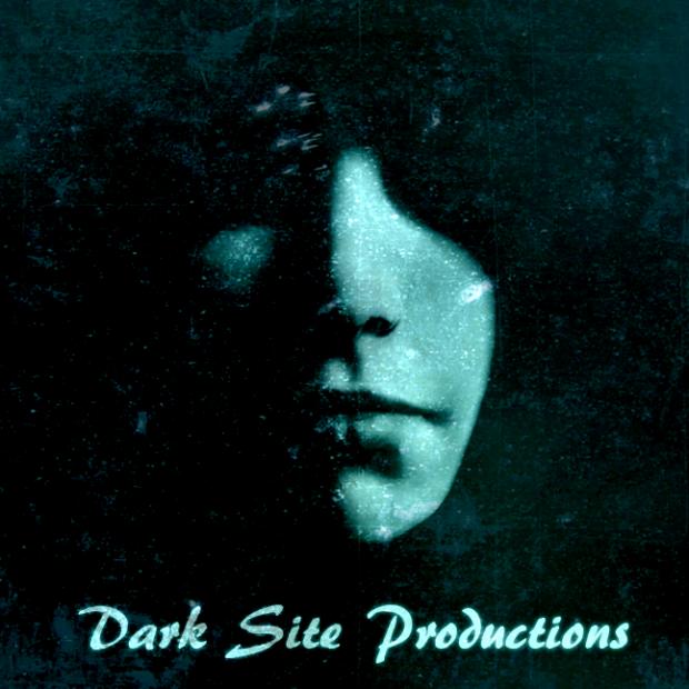 New Logos - Dark Site