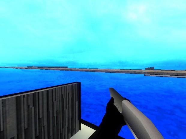 Block Wars rejig test