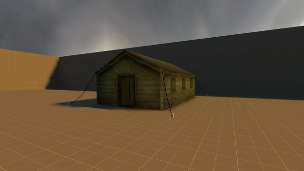 Tent Prop - Soulless