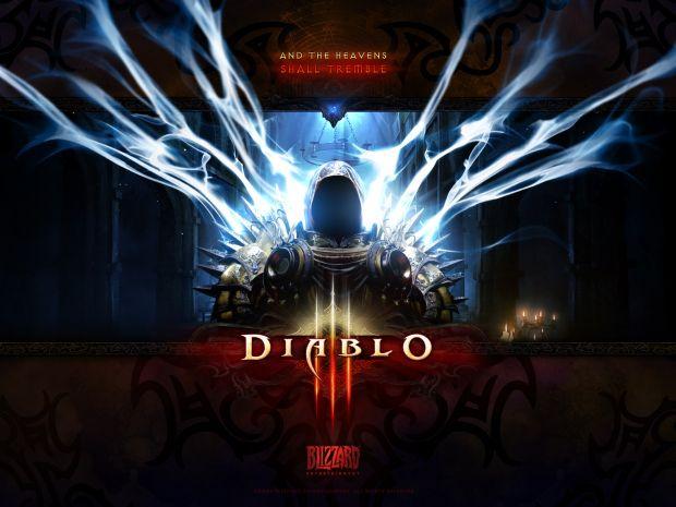 DIABLO 3 !!!