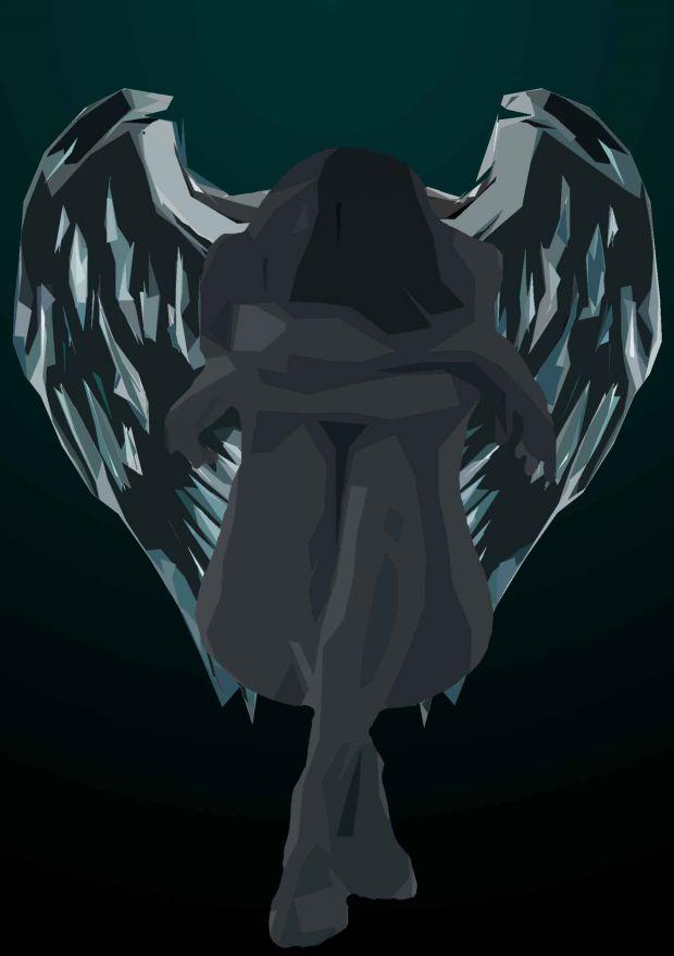 Angel in Dispair