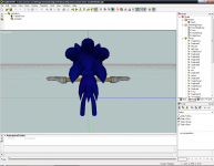 Custom Sonic model 2 - Nearly completed - 02