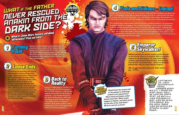 Character Alignment: Anakin Skywalker Anakin_Skywalker_-_Emperor