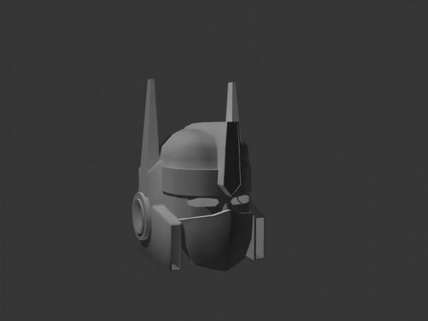 prime head