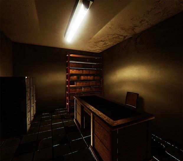 Screenshots of a Game I'm working on