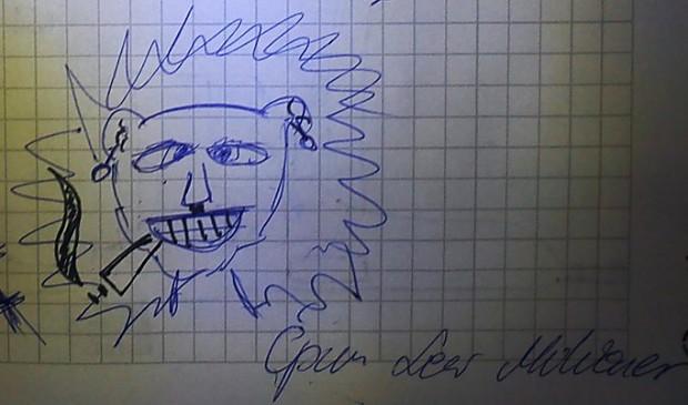 Junkie Lion Millionaire (Ćpun Lew Milioner)
