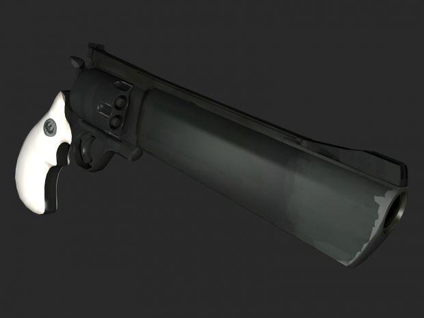 Revolver-Themed Ambassador