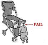 Baby Fail