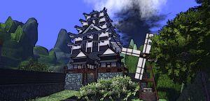Seijou castle