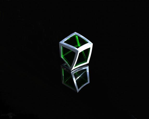 mystery cube