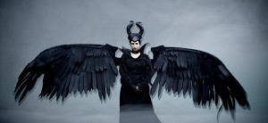 Maleficent - photoshop by Dennis Schenkel