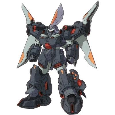 Tobei! Gundam!