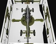 Flak Cannon - WIP 3