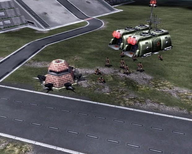 The Soviet Bunker
