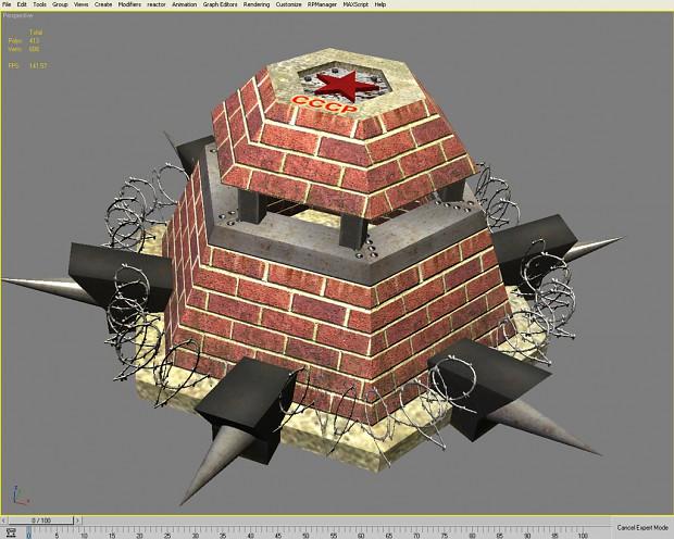 Bunker - Max