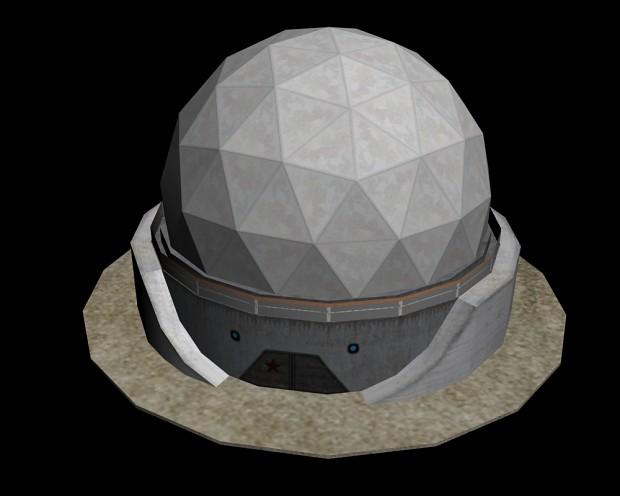 Radar (RA1) - Diffuse