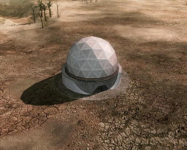 Radar (RA1) - C&C3