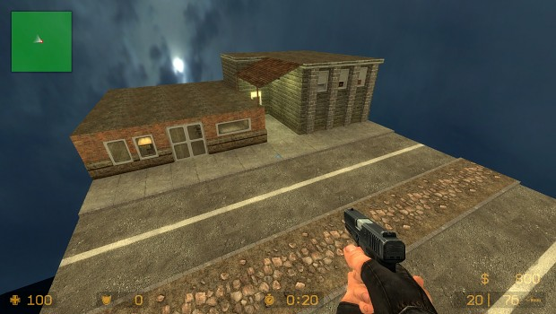 SourceSDK || Counter-Strike: Source -->