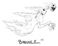 Banshee Concept