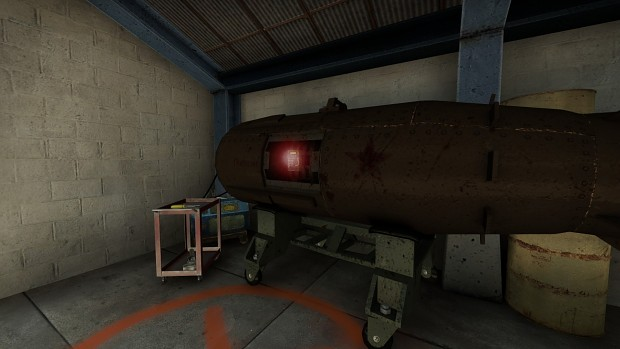 3d bomb in-game
