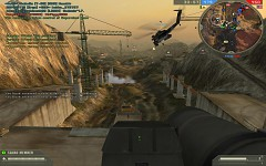 Battlefield 2 + Project Reality + AIX