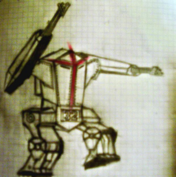 Crusader Wolverine