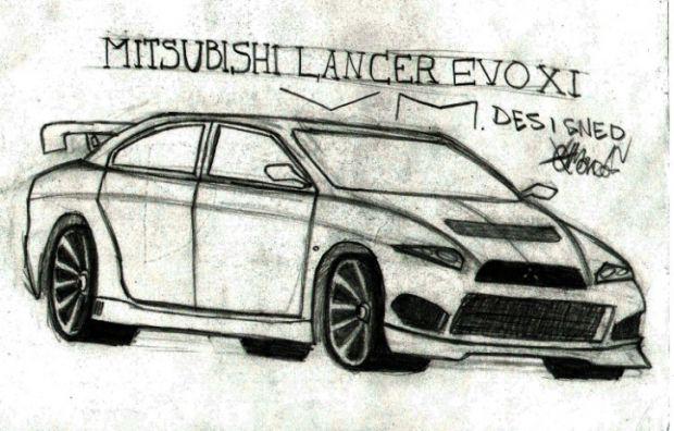 My car concepts