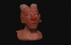 Quick Sculpt 'Nomad'
