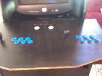 Arcade - Control Panel