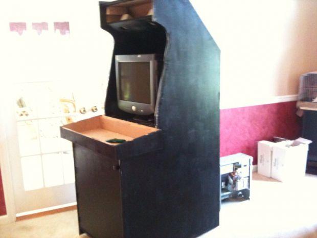 Arcade - Full View