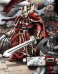 Yet more Blood Angels ;)