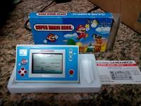 Game & Watch - SMB