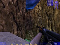 Counter-Strike AK47 in Unreal Tournament